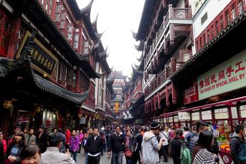 Full Day Suzhou and Zhouzhuang Water Village