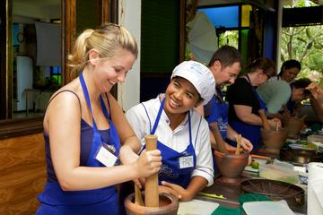 Full-Day Thai Cooking Class in Phuket