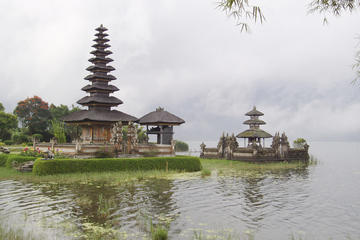 Full Day The Other Side of Bali in The North