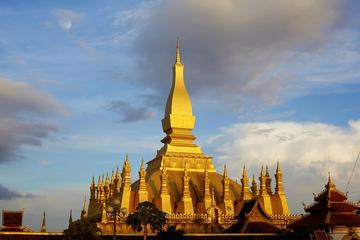 Full-Day Vientiane City Tour