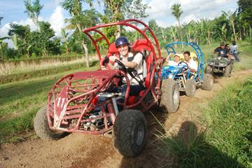 Half-Day ATV Bike Ride Adventure in Bali