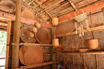 Half Day Bamboo Experience from Luang Prabang
