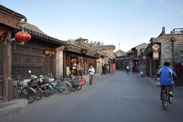 Half Day Bike Tour in Beijing Hutongs