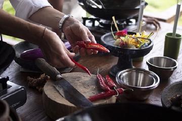 Half Day Cooking Class at Bali Asli Restaurant