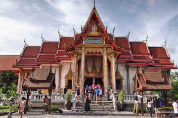 Phuket City Half-Day Tour