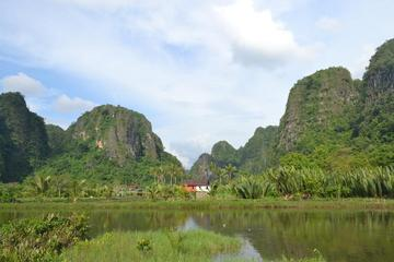 Half Day Karst Tour - Rammang Rammang Village
