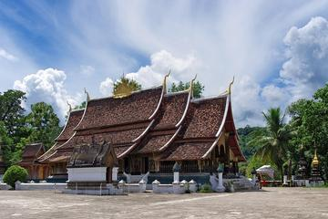 Half-Day Luang Prabang City Tour