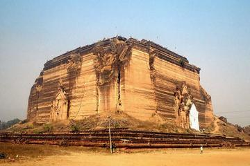 Half-Day Mingun Excursion From Mandalay