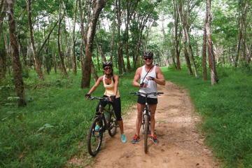 Half-Day Phuket Country Side Bike Tour