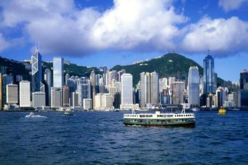 Half Day Private Hong Kong Island