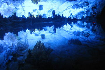 Half Day Reed Flute Cave And Elephant Trunk Hill