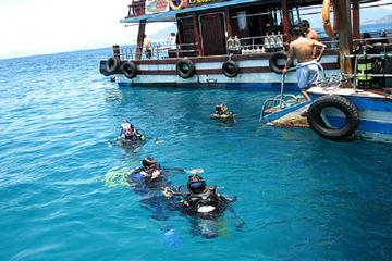 Half-Day Scuba Diving in Nha Trang