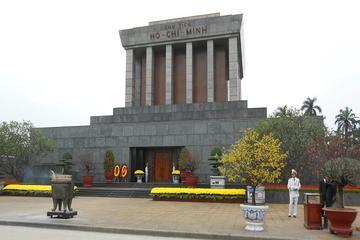 Hanoi Half-Day Tour
