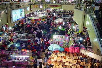 Jakarta-Einkaufstour mit Transfer vom und zum Hotel