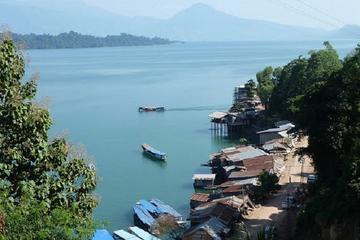 Nam Ngum Lake Day Trip from Vientiane