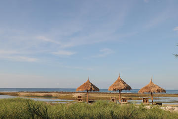 Private Gili Islands from Lombok with Snorkeling: Gili Air, Meno, Trawangan