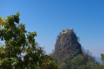 Private Tour: Full Day Mount Popa and...