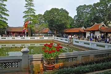 Private Tour: Half Day Hanoi City Tour