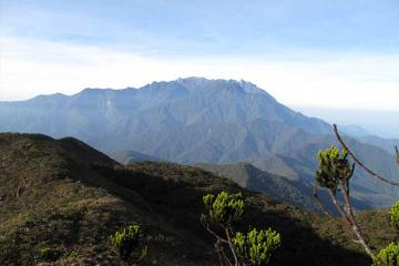 Private Tour: Mount Kinabalu and...