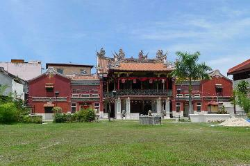 Private Tour: Penang Georgetown...