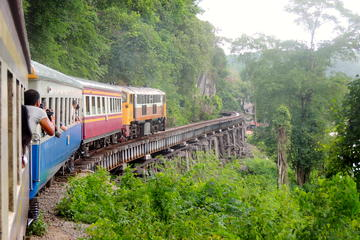 River Kwai Small-Group Tour from...
