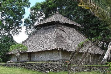 Sasak-Tour auf Lombok