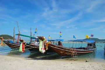 Schnorcheln und Sightseeing auf Koh Tan
