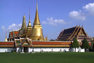Sights and Sounds of Bangkok Tour...