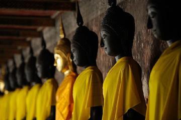 Tour privato: esplora Old Siam a