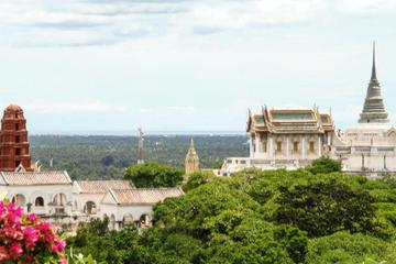 Treasures of Ancient Phetchaburi Tour...