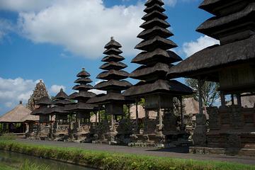 Visite au cœur du temple Bali Taman...