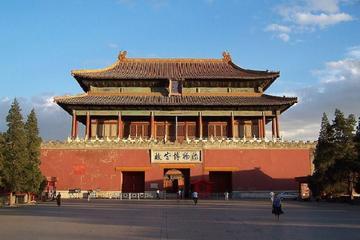 Visite privée: Temple du paradis, place de Tian'anmen et Cité...