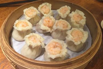 Xian Dumpling Dinner Experience