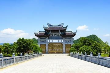 Tour de día completo en Ninh Binh con el Templo de Bai Dinh y la...