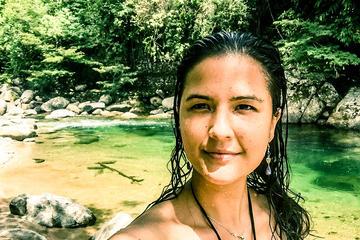 Excursión de dos días a Guatapé y la Reserva Natural de San Rafael