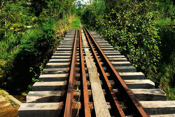 Rail Adventure and Traditions Tour in Antioquia