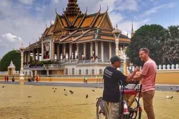 3-day Highlights of Phnom Penh, Cambodia