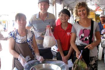 Kookworkshop in Hanoi met de ...