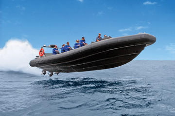 High-Speed Offshore Thrill Ride to Bondi Beach
