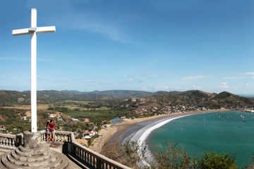 Private Day Trip to the Beach in San Juan del Sur from Granada