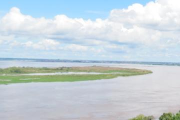 Iquitos and Amazon River Tour Including the Meeting of the Waters and...