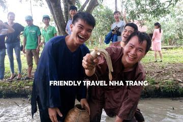 Nha Trang Eco-Green Tour
