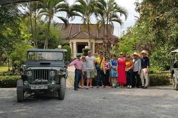 Nha Trang Highlight By Jeep 4x4