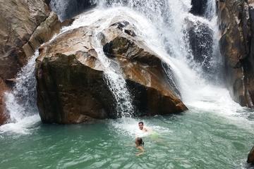 Nha Trang Hiking Tour
