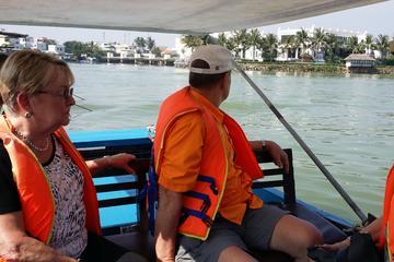 Private Half-Day Nha Trang River...