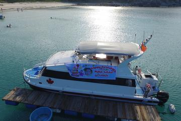 Private Mini Yacht Charter