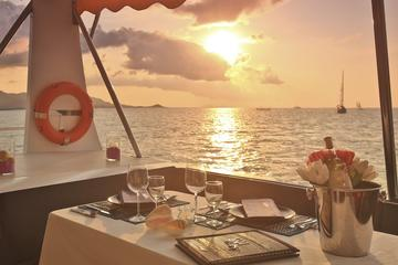 Private: 4-Day Fully Crewed Catamaran...