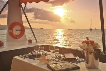 Private Koh Samui Sunset Sail with...