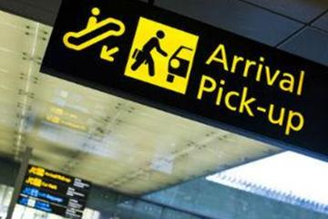 Hanoi Airport on Arrival Private Transfer