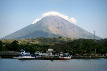 Day Trip to Ometepe Island from San...